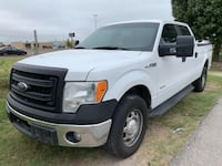 2013 Ford F150 Oklahoma City