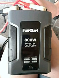 Everstart power inverter St. Catharines, L2M 5M5