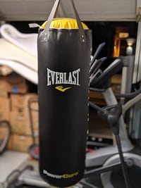 Everlast Heavy Bag 80 lbs - $50 Phoenix, 85048