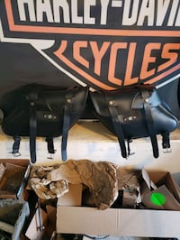 The Leatherworks 120 Saddlebags Newport News, 23607