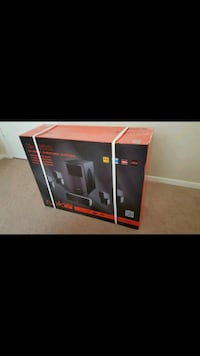 Rubikon Home Theater System Conway, 29526