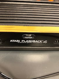 Atari Flashback 4 Chesterfield, 63005