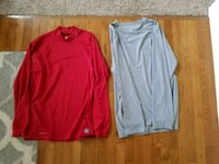 Men's XXL Nike Dri-Fit and Under Armour Therma Fit Mohrsville, 19541