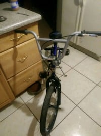Mongoose bmx bike Las Vegas, 89115