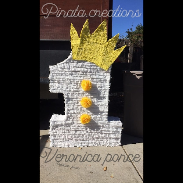 Used Come and buy some pinatas for your children and for