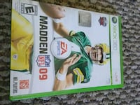Xbox One Madden NFL 15 game case Connellsville, 15425