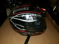SparX motorcycle helmet York Haven, 17370