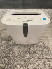 Sharp KC-850U Plasmacluster Air Purifier with Humidifying Function Ajax, L1T 0L2