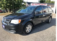 2011 Dodge Grand Caravan 1Owner/Accident Free/Comes Certified/Stow'N'Go Scarborough, ON M1J 3H5, Canada
