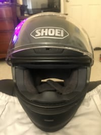 SHOEI RF-1200  Matte Black Excellent Condition  Silver Spring, 20901
