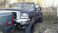 Ford - F-250 - 2004 Sterling Heights
