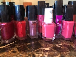 Nail Polish Assorted