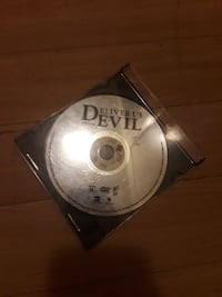 Deliver Us From Evil disc San Antonio, 78244