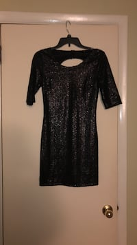 Little Black Sparkly Dress Indianapolis, 46229