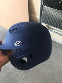 Baseball helmet used twice  Mississauga, L4Z 3W7