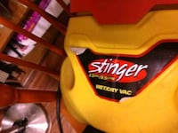 STINGER 2.5/9.5 liters WET/DRY vac Anaheim, 92804