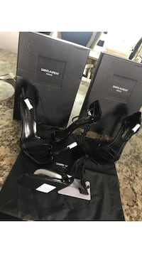 YSL Shoes Port Chester, 10573