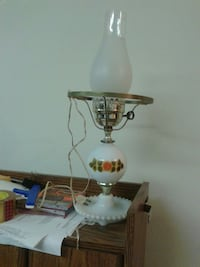 Great old lamp