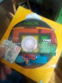 Tetris Worlds (Xbox) (Only Disc)