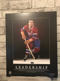 Hockey framed photos Edmonton, T6M 0A9