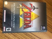 Extremely Rare Promotional Disc Legend of Zelda Promo Seattle, 98144