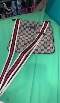 Gucci Cross body bag Oxon Hill, 20745