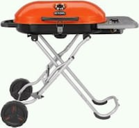 STOK Gridiron gas grill NEW Brownsville, 78520