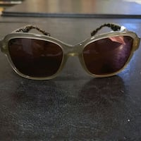 coach sunglasses womans new with tags