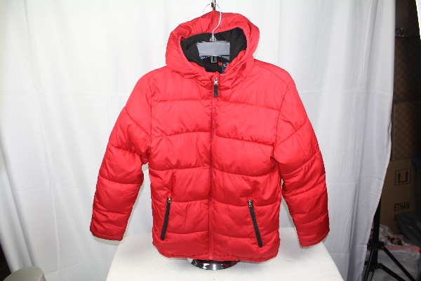 be890a1a9cb9 Used Size Large Boys Faded Glory Coat for sale in Lithonia - letgo