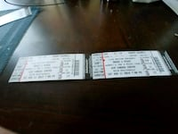 Selling Pair Drake Tickets for Aug 11 Sec 310 Vaughan