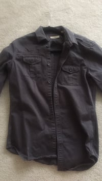 Burberry Brit Shirt- Small size Chevy Chase, 20815