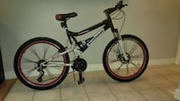 21spd Mountain Bike. $100 or best offer Edmonton