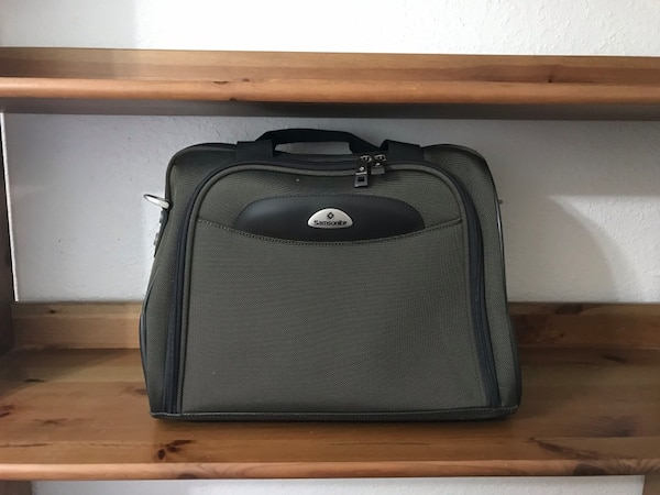 nice cheap in stock best prices Samsonite cabin bag luggage