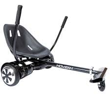 Hover-1 Buggy- Converts Electric Scooter to Hand-Operated Buggy