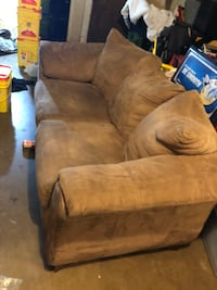 Two couches for sale San Angelo, 76905