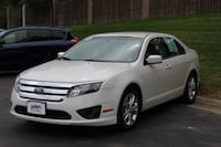 2012 Ford Fusion SE  Overland Park