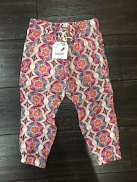 Girls pants - Zara  Richmond, V7A 3N3