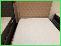 Brand New with Warranty Mattress Sets ASHBURN