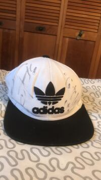 6 signatures signed by all the Harlem Globetrotters La Mesa, 91941