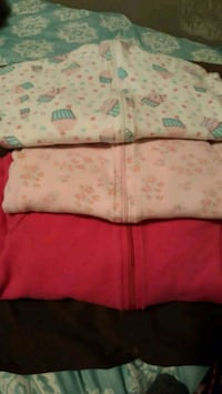3 George Sleepers for Toddler Girl Calgary, T2B 0J2