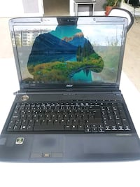 Acer aspire 6930 NOTEBOOK Ankara