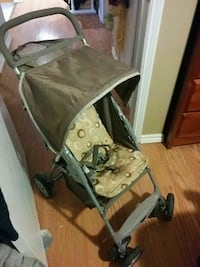 baby's gray stroller St. Catharines, L2P 3W6