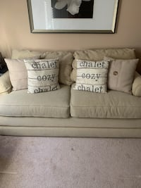 Lazy boy pull out sofa bed