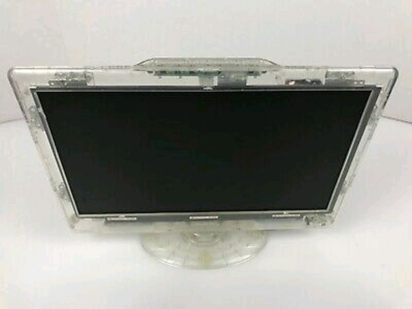 "AMP'D 13"" Flat Panel ""Prison"" color TV  dc06a37b-9bf0-444a-8239-df607b7f4fab"