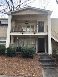 APT For rent 2BR 1BA Atlanta