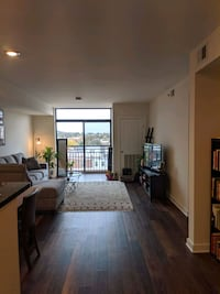 1BR 1BA APT For Rent in NE DC Washington