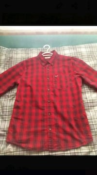 Camisa Hollister  Madrid, 28002