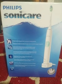 Sonicare 4100 Protective Clean  536 km