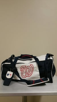 DUFFEL / SPORTS BAGS (6) - firm prices. Arlington, 22204