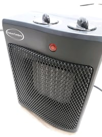 "Space Heater 8"" Tall  South Bend, 46614"